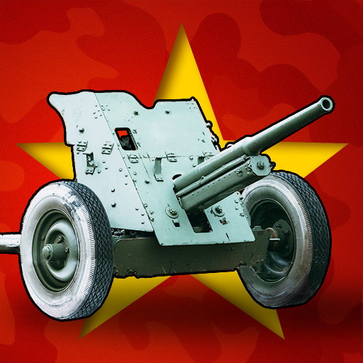 Artillery Guns Arena sniper Defend & Destroy Tanks Pro apk download – Premium app free for Android
