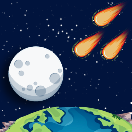 Asteroid Attack Pro apk download – Premium app free for Android