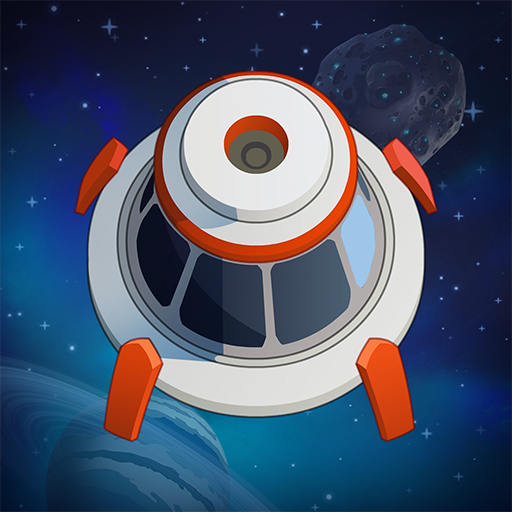 Asteronium: Idle Tycoon – Space Colony Simulator Pro apk download – Premium app free for Android