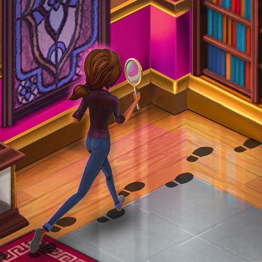 Ava's Manor – A Solitaire Story Mod apk download – Mod Apk 17.0.0 [Unlimited money] free for Android.