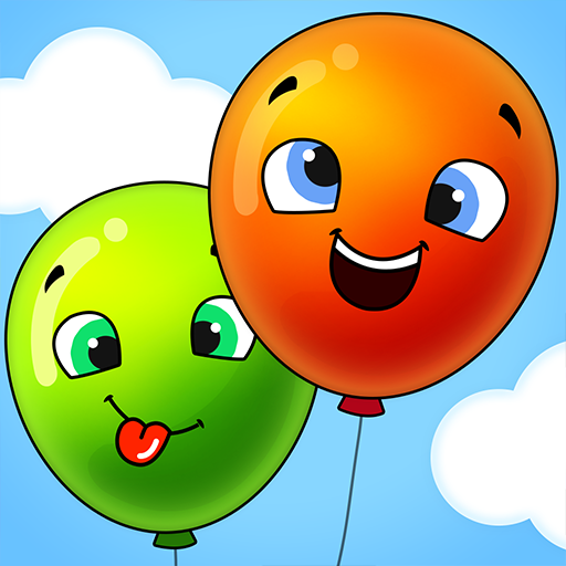 Baby Balloons pop Mod apk download – Mod Apk 12.2 [Unlimited money] free for Android.
