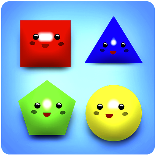 Baby Learning Shapes for Kids Mod apk download – Mod Apk 2.9.88 [Unlimited money] free for Android.
