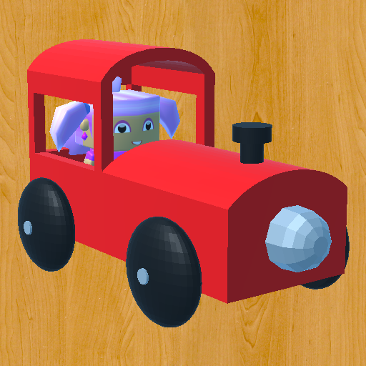 Baby Train 3D Mod apk download – Mod Apk 1.42 [Unlimited money] free for Android.