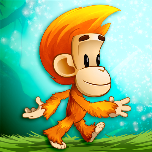Benji Bananas Adventures Pro apk download – Premium app free for Android
