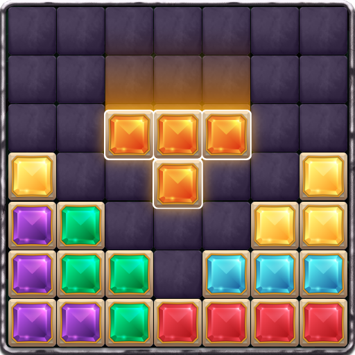 Block Puzzle Classic – Brick Block Puzzle Game Mod apk download – Mod Apk 1.30 [Unlimited money] free for Android.