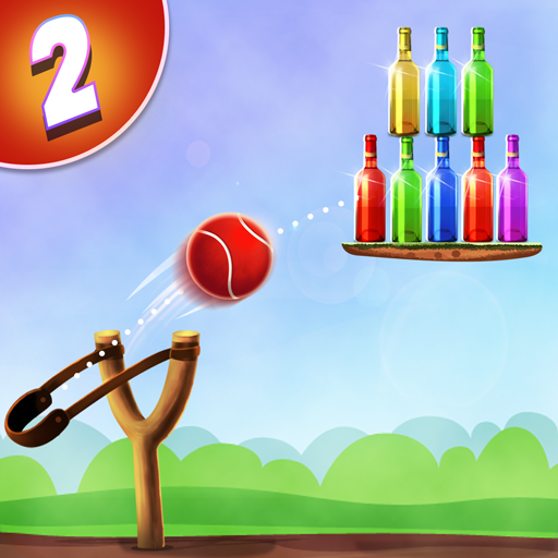 Bottle Shooting Game 2 Mod apk download – Mod Apk 1.0.7 [Unlimited money] free for Android.