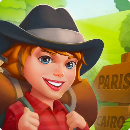 Brain Voyage: solve tricky riddles & logic puzzles Pro apk download – Premium app free for Android