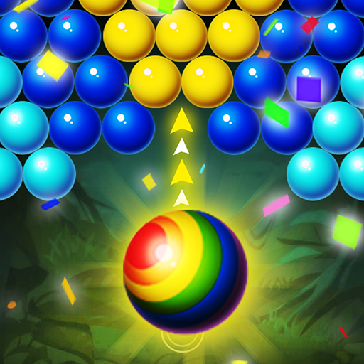 Bubble Shooter: Jungle POP Mod apk download – Mod Apk 1.1.2 [Unlimited money] free for Android.