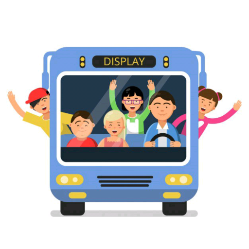 Bus Mod Livery Mod apk download – Mod Apk BCK041 [Unlimited money] free for Android.
