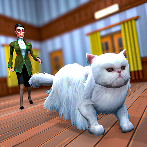 CAT & MAID: VIRTUAL CAT SIMULATOR KITTEN GAME Mod apk download – Mod Apk 1.5 [Unlimited money] free for Android.