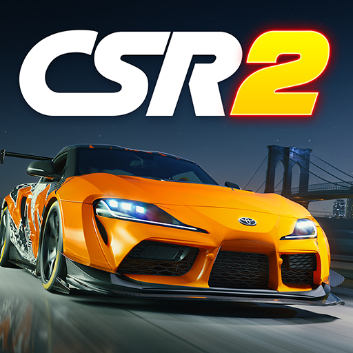 CSR Racing 2 – Free Car Racing Game Mod apk download – Mod Apk 2.17.4 [Unlimited money] free for Android.