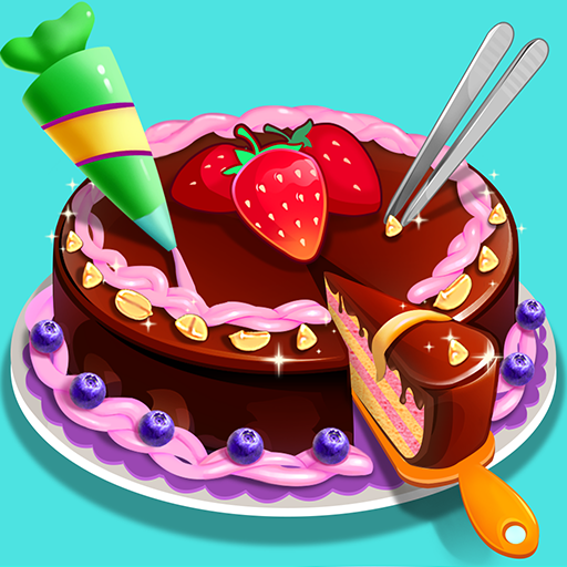 🤤🍰 Cake Shop  – Bake & Decorate Boutique Pro apk download – Premium app free for Android