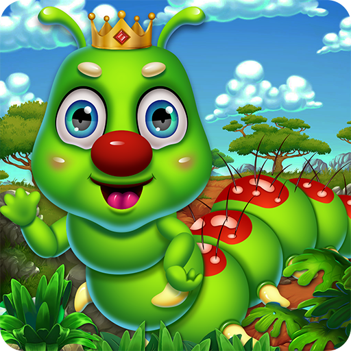 Candy Bugs Paradise Mod apk download – Mod Apk 2.11.2016 [Unlimited money] free for Android.