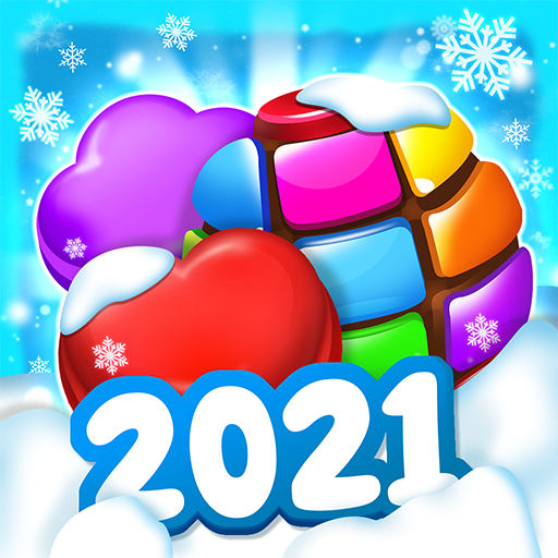 Candy House Fever – 2020 free match game Mod apk download – Mod Apk 1.2.0 [Unlimited money] free for Android.