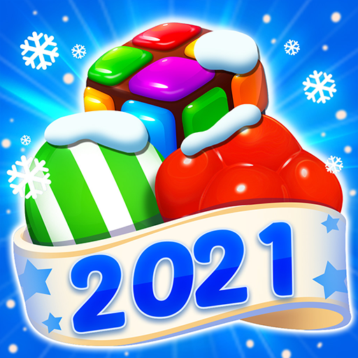 Candy Witch – Match 3 Puzzle Free Games Mod apk download – Mod Apk 16.5.5039 [Unlimited money] free for Android.