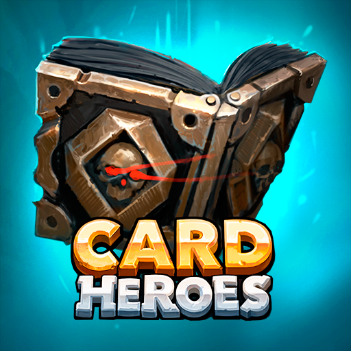 Card Heroes – CCG game with online arena and RPG Pro apk download – Premium app free for Android
