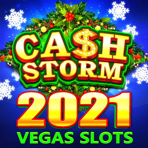 Cash Storm Casino – Free Vegas Jackpot Slots Games Mod apk download – Mod Apk  [Unlimited money] free for Android.