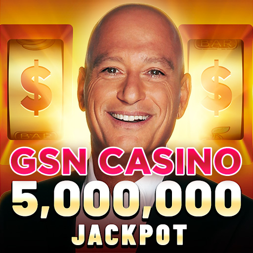 Casino Slots by GSN Games Pro apk download – Premium app free for Android