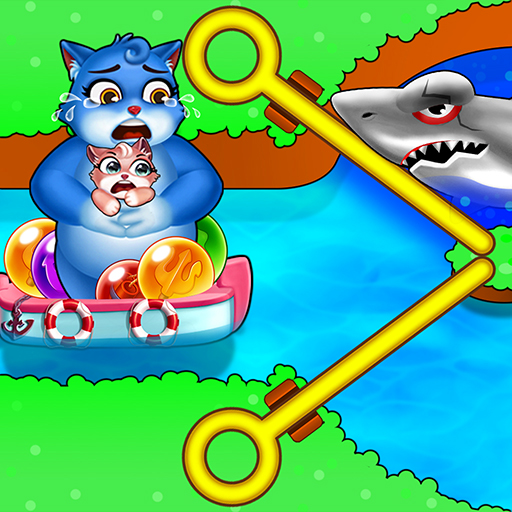Cat Pop Island: Bubble Shooter Adventure Pro apk download – Premium app free for Android