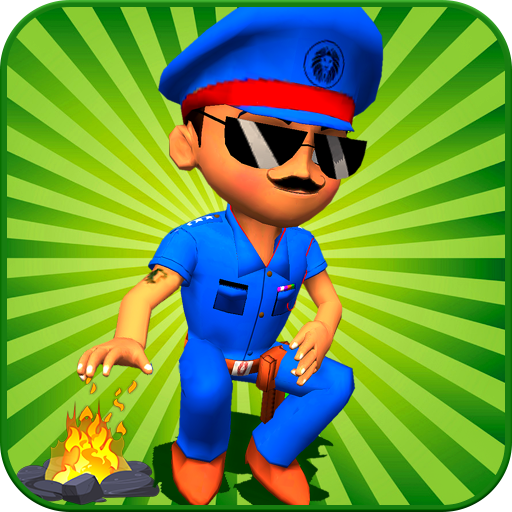 Chota Singhaam Lonely Jungle Run 2020 Mod apk download – Mod Apk 12 [Unlimited money] free for Android.