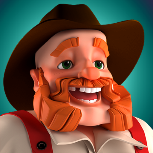Chuck the Farmer | Casual Games | Time Pass Mod apk download – Mod Apk 3.4 [Unlimited money] free for Android.