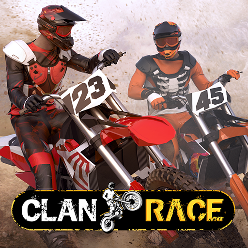 Clan Race Mod apk download – Mod Apk 2.0.0 [Unlimited money] free for Android.