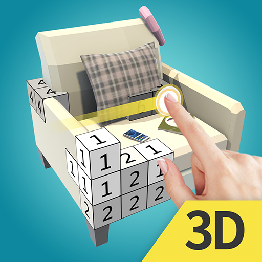 Color World 3D – Paint By Number Mod apk download – Mod Apk 1.2.18 [Unlimited money] free for Android.