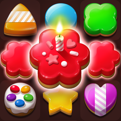 Cookie Crunch Classic Mod apk download – Mod Apk 3.2.4 [Unlimited money] free for Android.