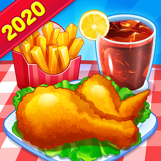 Cooking Dream: Crazy Chef Restaurant Cooking Games Mod apk download – Mod Apk 6.16.152 [Unlimited money] free for Android.