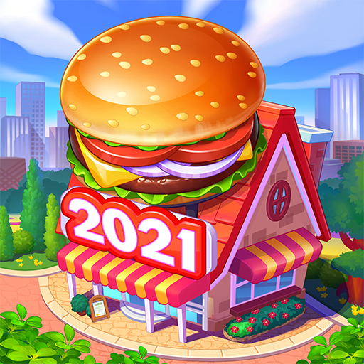 Cooking Madness – A Chef's Restaurant Games Pro apk download – Premium app free for Android