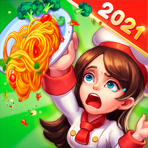 Cooking Voyage – Crazy Chef's Restaurant Dash Game Mod apk download – Mod Apk 1.5.10+c99be16 [Unlimited money] free for Android.