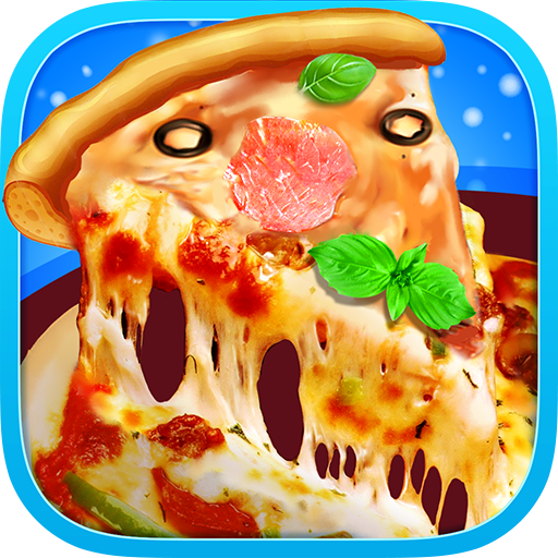Crazy Pizza Gourmet – Italian Chef Mod apk download – Mod Apk 1.4 [Unlimited money] free for Android.