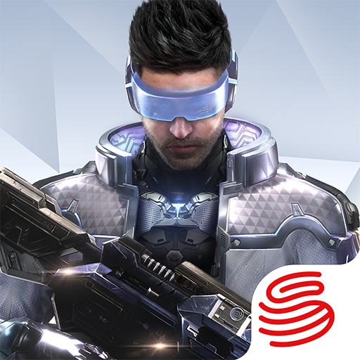 Cyber Hunter Mod apk download – Mod Apk 0.100.395 [Unlimited money] free for Android.