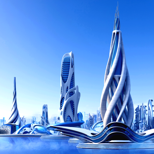 Designer City: Space Edition Mod apk download – Mod Apk 1.24 [Unlimited money] free for Android.