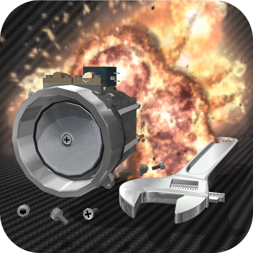 Disassembly 3D Mod apk download – Mod Apk 2.7.2 [Unlimited money] free for Android.
