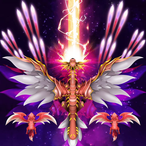 Dragon shooter – Dragon war – Arcade shooting game Mod apk download – Mod Apk 1.0.98 [Unlimited money] free for Android.