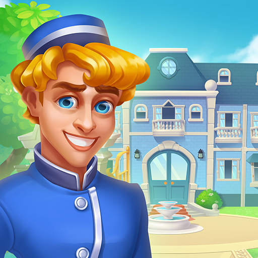 Dream Hotel: Hotel Manager Simulation games Mod apk download – Mod Apk 0.3.4 [Unlimited money] free for Android.