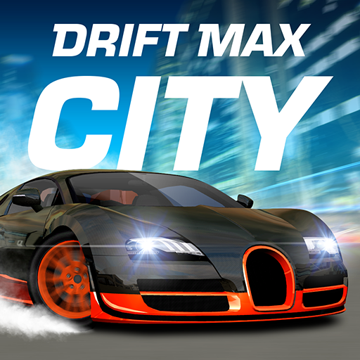 Drift Max City – Car Racing in City Mod apk download – Mod Apk 2.81 [Unlimited money] free for Android.