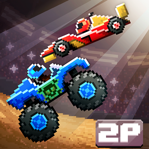 Drive Ahead! Mod apk download – Mod Apk 3.2.0 [Unlimited money] free for Android.