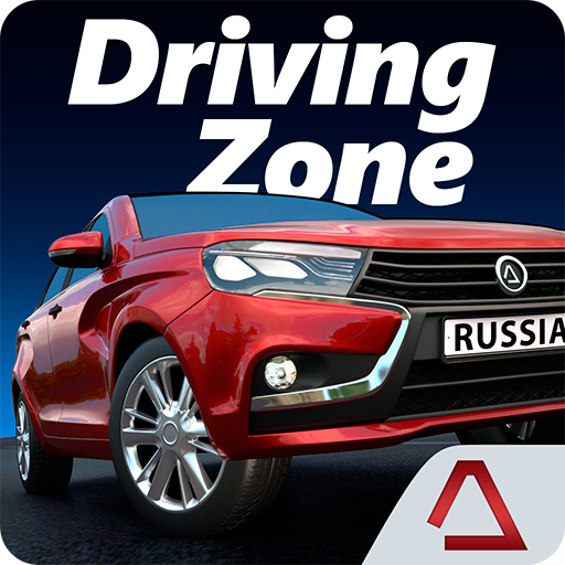 Driving Zone: Russia Mod apk download – Mod Apk 1.303 [Unlimited money] free for Android.