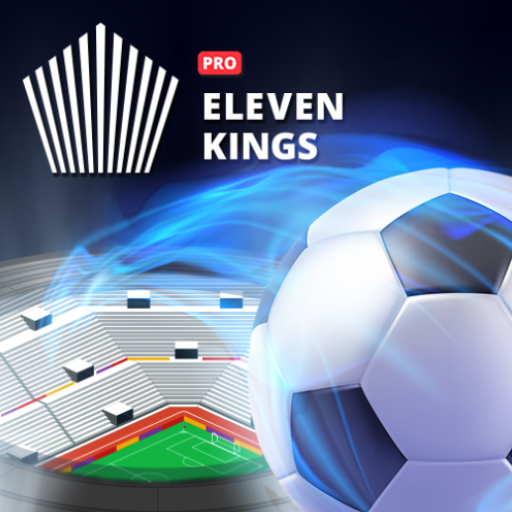 Eleven Kings PRO – Football Manager Game Mod apk download – Mod Apk 3.9.2 [Unlimited money] free for Android.