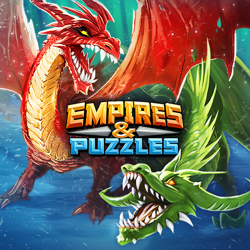 Empires & Puzzles: Epic Match 3 Pro apk download – Premium app free for Android