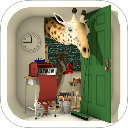 Escape Game: School Mod apk download – Mod Apk 2.0.0 [Unlimited money] free for Android.