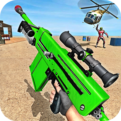 FPS Robot Shooter Strike: Anti-Terrorist Shooting Mod apk download – Mod Apk 1.5 [Unlimited money] free for Android.