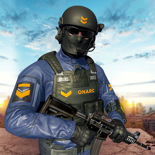FPS Shooter Game: Offline Gun Shooting Games Free Mod apk download – Mod Apk 1.1.4 [Unlimited money] free for Android.