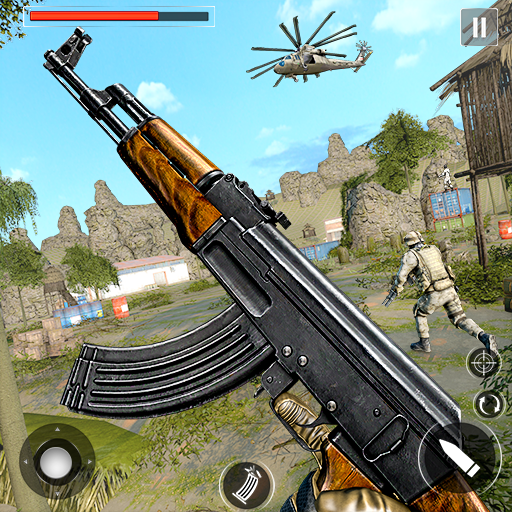 FPS Task Force 2020: New Shooting Games 2020 Mod apk download – Mod Apk 2.6 [Unlimited money] free for Android.