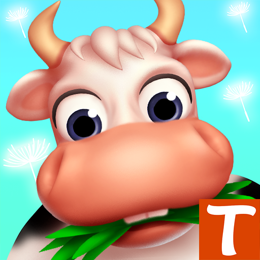 Family Barn Tango Mod apk download – Mod Apk 6.7.100 [Unlimited money] free for Android.