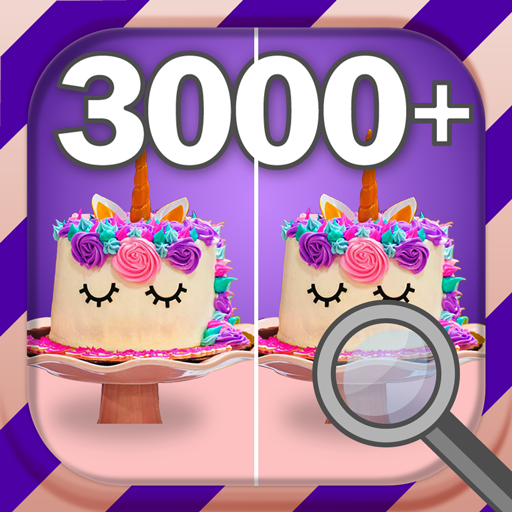 Find & Spot the difference game – 3000+ Levels Pro apk download – Premium app free for Android