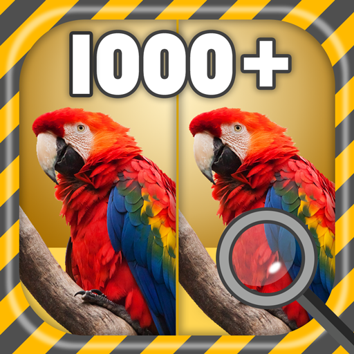 Find The Difference games – 1000+ Levels Pro apk download – Premium app free for Android