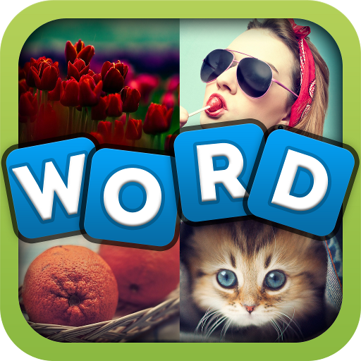 Find the Word in Pics Mod apk download – Mod Apk 23.4 [Unlimited money] free for Android.